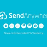 Send Anywhere 2: Revamped Windows Application