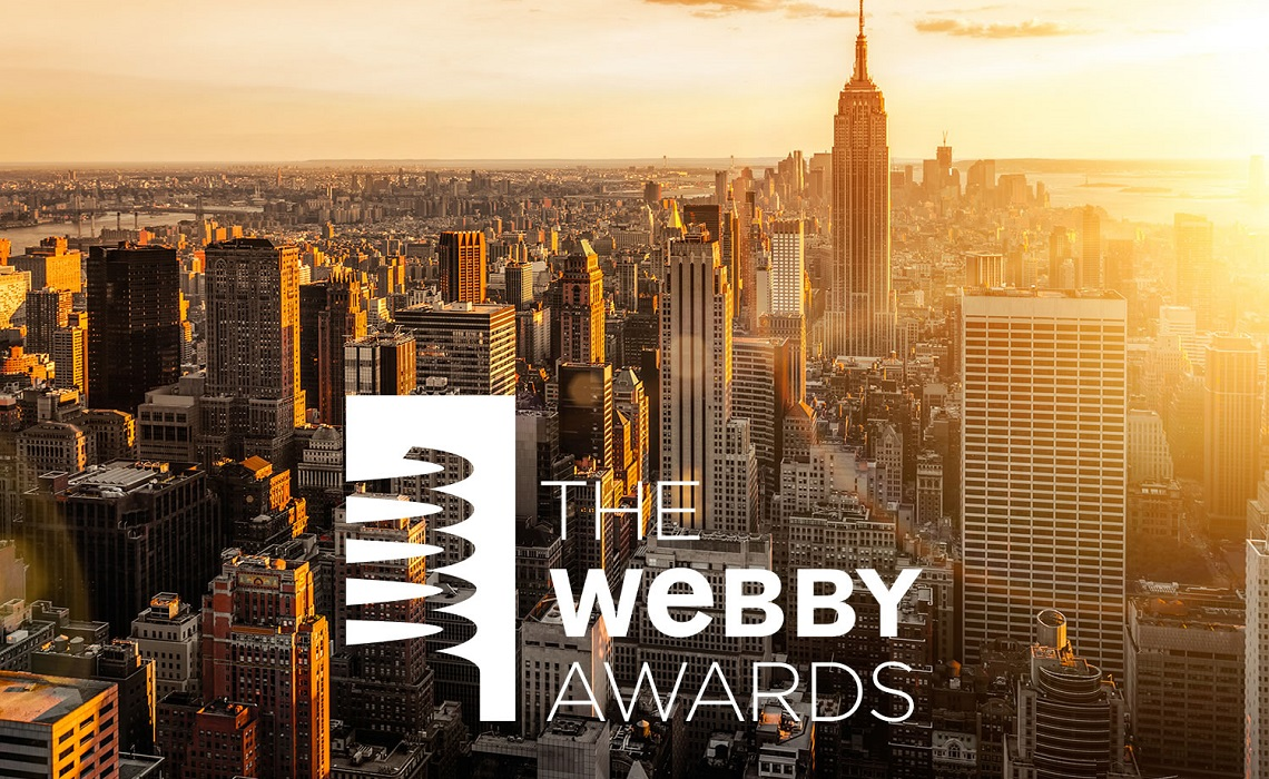 Tribal worldwide wins most awarded agency group at the webby